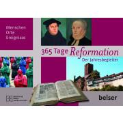 365 Tage Reformation