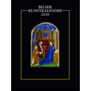 Belser Kunstkalender 2018